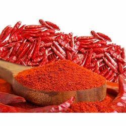 Longi Chili Powder