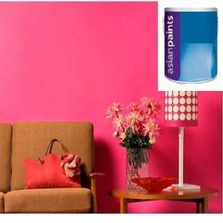 Asian Paints Decorative Wall Paint