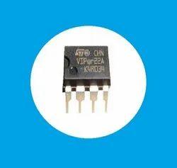 VIPer22A 4 Pin IC