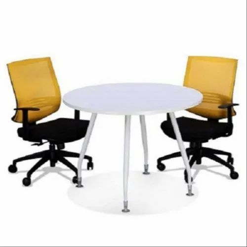 Modular Round Discussion Table