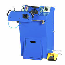 Hydraulic Hose Skiving Machine