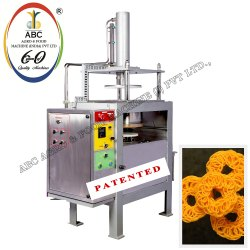 Jangiri Murukku Making Machine