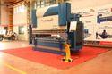CNC Plate Bending