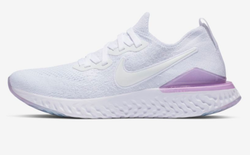 White Nike Air Force 1 07 LV8 Sport NBA Shoes | ID: 20640046662