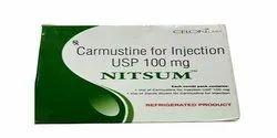 Nitsum (Carmustine)