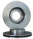 Etios Front Brake Disc