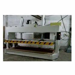 Hydraulic Cold Machine