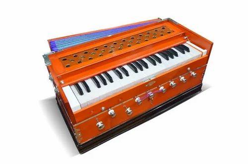 Standard 42 Keys Harmonium