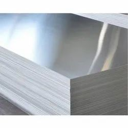 Industrial Aluminum Sheets