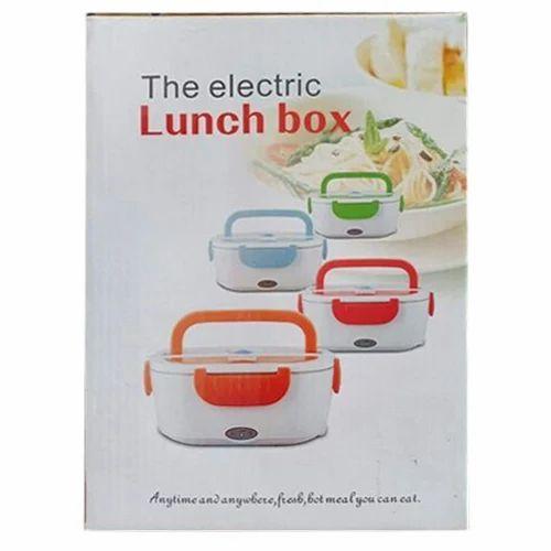 Cello Electro Electric Lunch Box