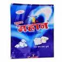 Super Mahaan Detergent Powder, Packaging Type: Packet