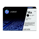 HP CF214A 14A Black Toner Cartridge