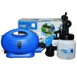 Electric Portable Spray Painting Machine Set