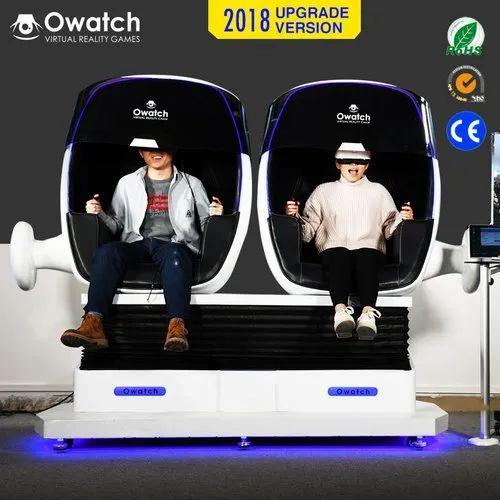 OS1001 VR Chair