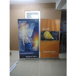 Rollup Banner Standee