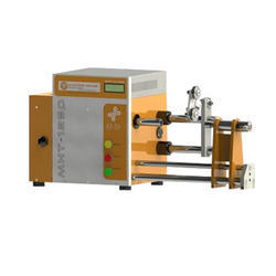 MHT-1250 Table Top Coil Winding Machine