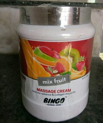 Mix Food Creams