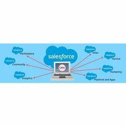 Salesforce Automation System