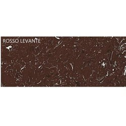 Rosso Levanto Italian Marble, Thickness: 15-20 mm