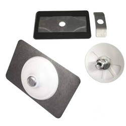 VBS Bin Aerators - External Mounting Kit