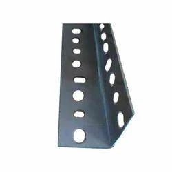 Mild Steel MS Slotted Angle