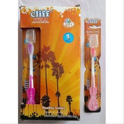 Kids Cliff Guitar Soft Toothbrush
