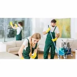 Mode Of Service Housekeeping Service