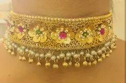 Gota Bridal Jewellery