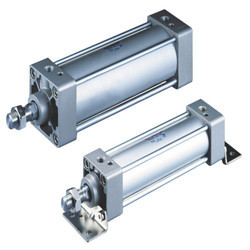 Round Tube Cylinders