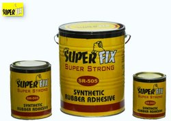 Superfix SR-505, SR-999 Adhesive (50 ml Tube - Barrel )