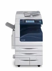 Xerox Machines Rental Services