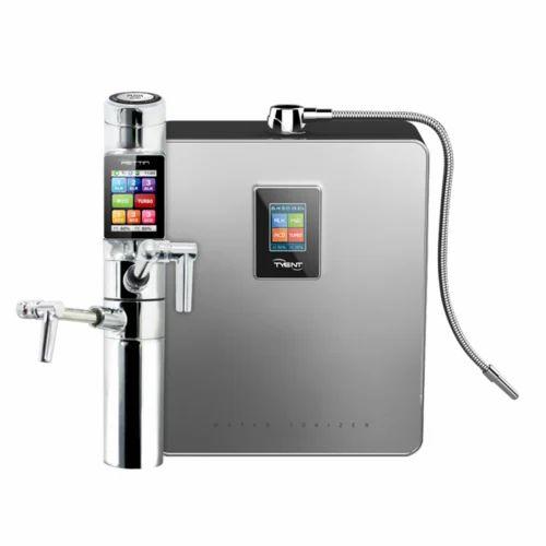 Alkaline 9 Plates Water Ionizer Machine Under Sink
