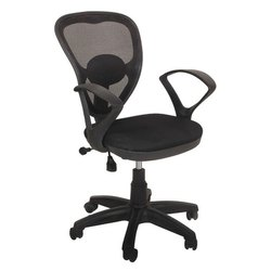 Low Back Mesh Executive Chair