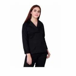 UB-TOP-49 Formal Black Top