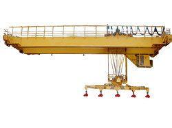 Overhead Traveling Cranes