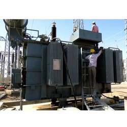 Transformer Installation Services