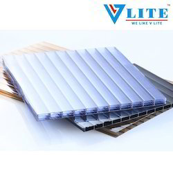 Polycarbonate Sky Roof Sheet