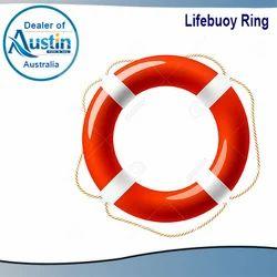 救生圈戒指