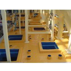 Fiberglass Lining Services