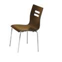 Bentwood Series Chair