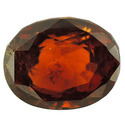 CEYLON HESSONITE (GOMEDAK)