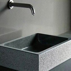 Rectangular Wash Basin