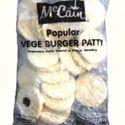 Deep Fry Mccain Popular Burger Patty, Packaging Type: Box