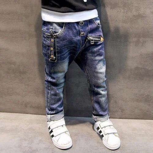 611049c95 Denim Kids Jeans at Rs 250 /piece | किड्स डेनिम जीन्स ...