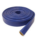 PU Coated Fiberglass Sleeve