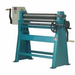 Sheet Rolling Bending Machine