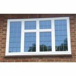 Aluminium Casement Window
