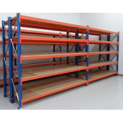 Supermarket Heavy Duty Storage Rack Rs