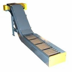 Mild Steel Chip Conveyors