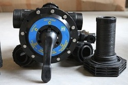 25 NB UKL Softer Multiport Valves